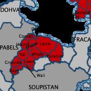 South Luken Cities