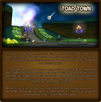 Toad Town