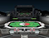 Pk stadium