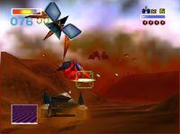 Star Fox 64 Titania