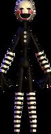 FNAF2 Puppet