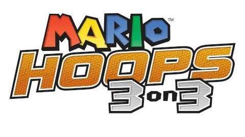Fantastico A (CD version) - Mario Hoops 3 on 3 Music