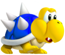 Koopa Troopa Boss