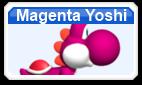 Magenta Yoshi MSMWU