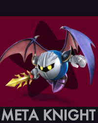 SSBD-MetaKnight