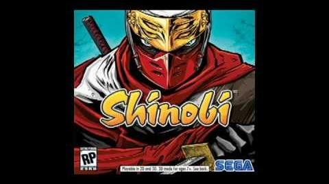 Shinobi Theme