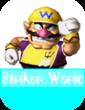 Striker Wario MR