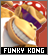 IconFunky Kong
