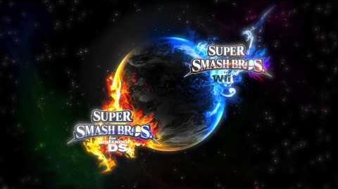 Super Smash Bros. Controversy Main Theme (Battlefield)