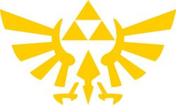 Triforce symbol