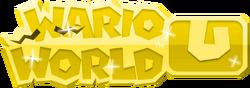 WarioWorldUlogo