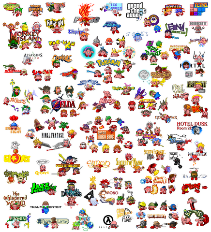 File:168Kirbies.png