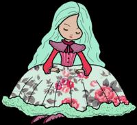 Dreamscape - Josie Artwork 1
