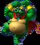 King K. Rool (Super Smash Bros