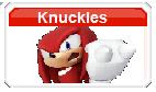 Knuckles MSSMT