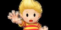 Lucas (Super Smash Bros. Golden Eclipse)
