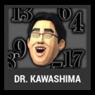 ACL -- Super Smash Bros. Switch assist box - Dr. Kawashima