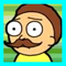 MoustacheMorty