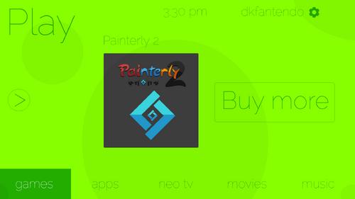 Play (Neo OS)