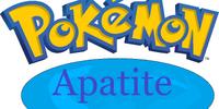 Pokemon Ametrine & Pokemon Apatite