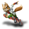 Fox Icon SSB5