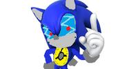 Metal Sonic 4.0