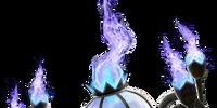 Chandelure (Super Smash Bros. Golden Eclipse)