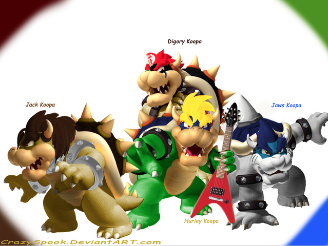 File:3d koopa ocs by crazyspook-d3531je.png