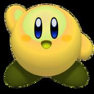 Kirby koopa troopa