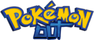 Pokemon Out Logo - NEW