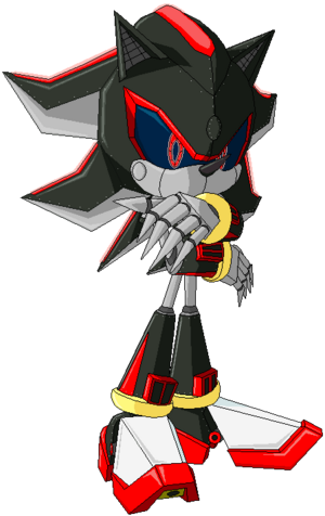 ShadowMetallix