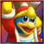 King Dedede - Jake's Super Smash Bros. icon