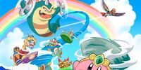 Kirby: Return To Ripple Star