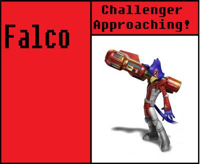 Falco Is GAY