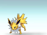 Jolteon Charegd