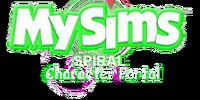 MySims Spiral/ Character Portal