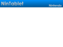 NinTablet Case Template New