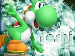 Yoshi (2)