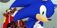 Sonic the Hedgehog (2014 film)