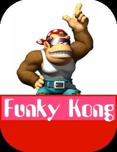 Funky Kong MR