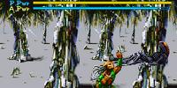 Alien vs. Predator - The Final Fight