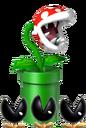 Giant Piranha Plant