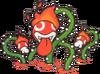 Lava Piranha