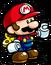 Mini Mario (Super Smash Bros