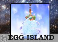 SSBEB,EggIsland
