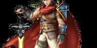 Ike (Super Smash Bros. Golden Eclipse)