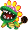DinoPiranha