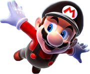 File:Flying Mario.png
