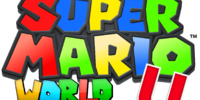 Super Mario World U/Gallery