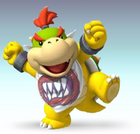 Bowser Jr Artwork (SSBD)